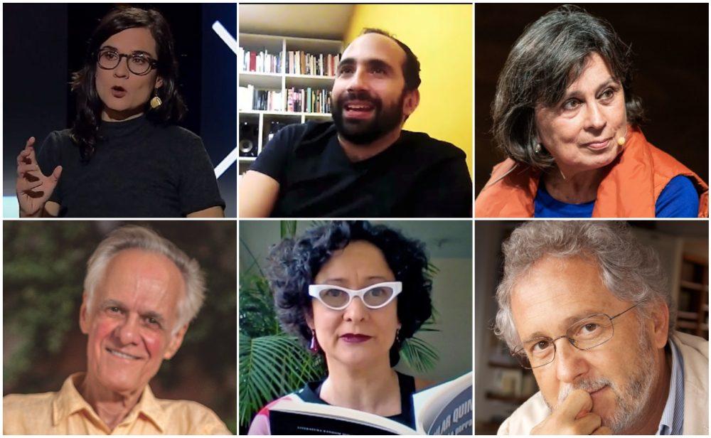 """Escritores excluidos de la Feria del Libro de Madrid: """"Este es un acto de censura y no es un hecho aislado"""""""