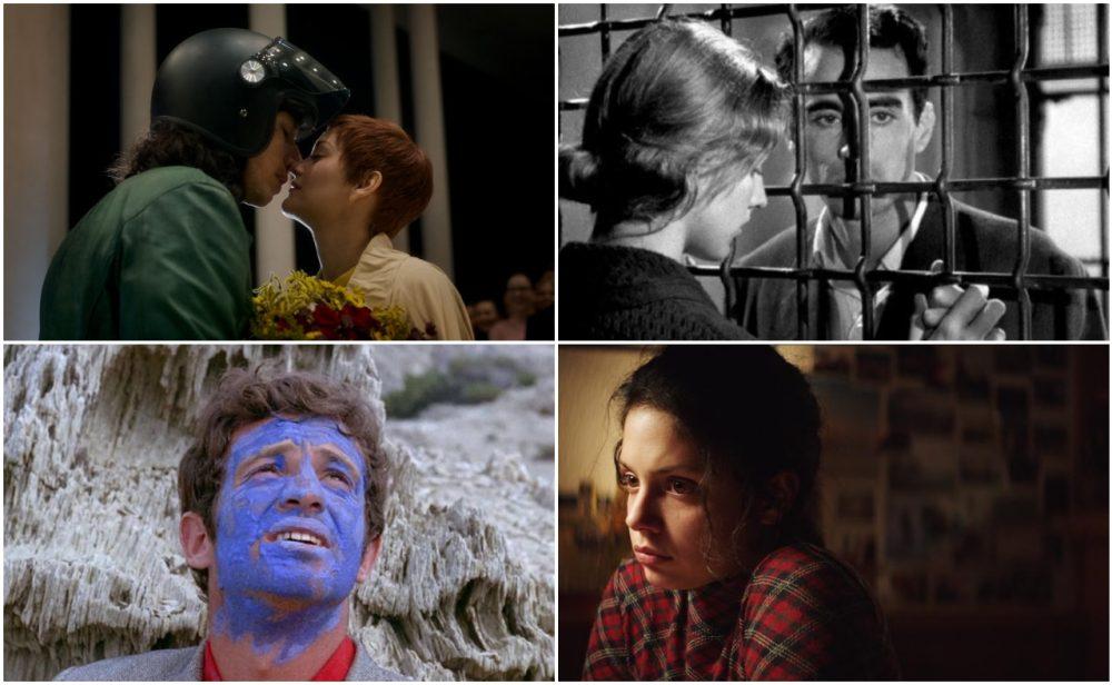 12 películas para disfrutar el Festival de cine francés 2021
