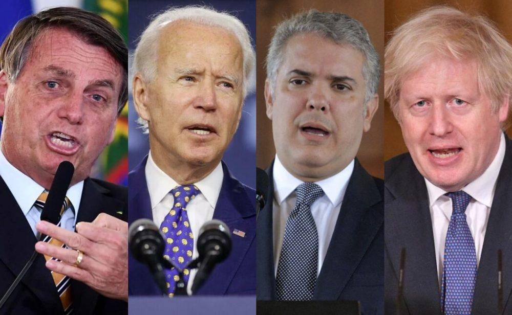 ¿De qué hablarán Duque y otros mandatarios en la Asamblea General de la ONU?