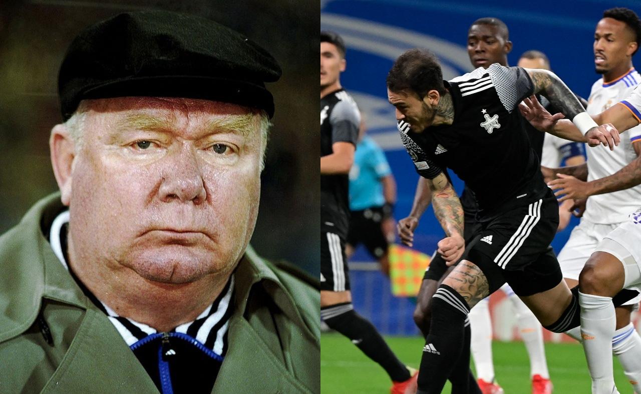 Sheriff Tiraspol y el fútbol patrocinado por los servicios secretos soviéticos