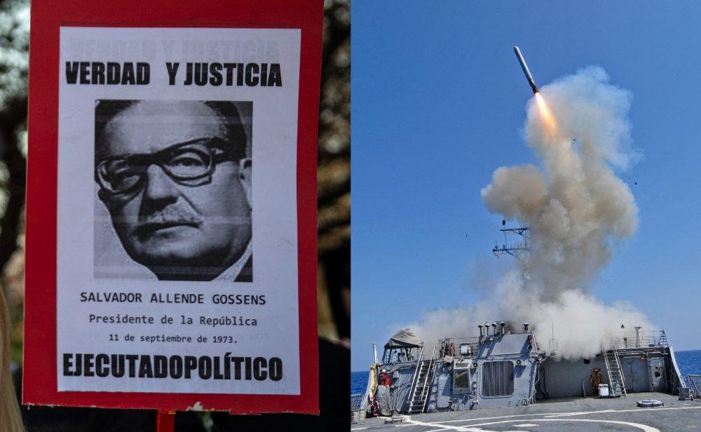 Del espionaje a Allende en Chile a la carrera armamentística con China: Australia, el aliado silencioso de Estados Unidos