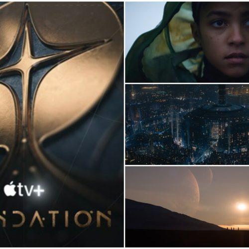 'Foundation', adaptando a Asimov en AppleTV+