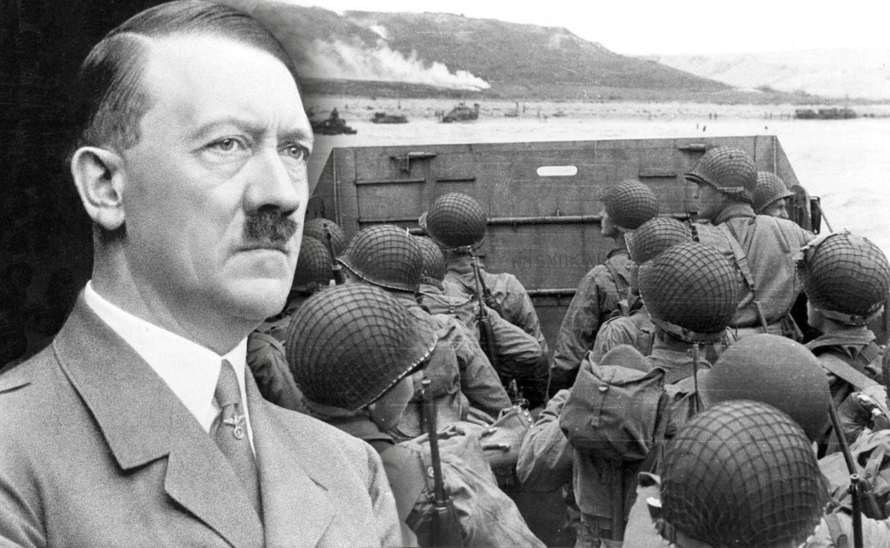 Así nació uno de los genocidas más grandes de la era moderna