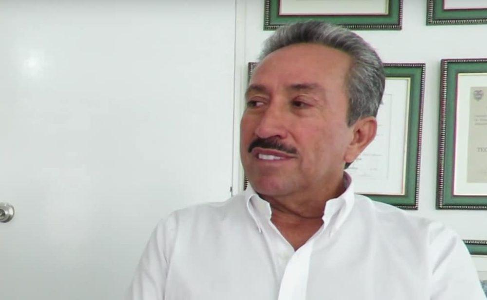 De nuevo niegan libertad condicional al exgobernador Hugo Aguilar