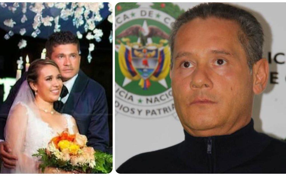 El expolicía reclutado por alias Mueble Fino que amenaza a su esposa desde el búnker de la Fiscalía