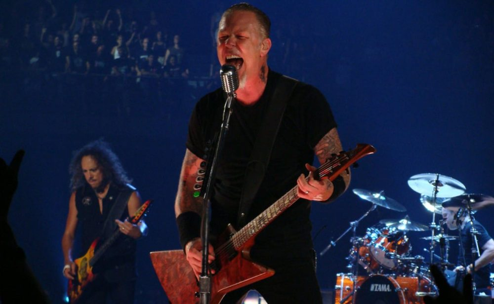 Los 30 años de 'The Black Album', el disco que le dio fama mundial a Metallica, pero molestó a sus seguidores fieles