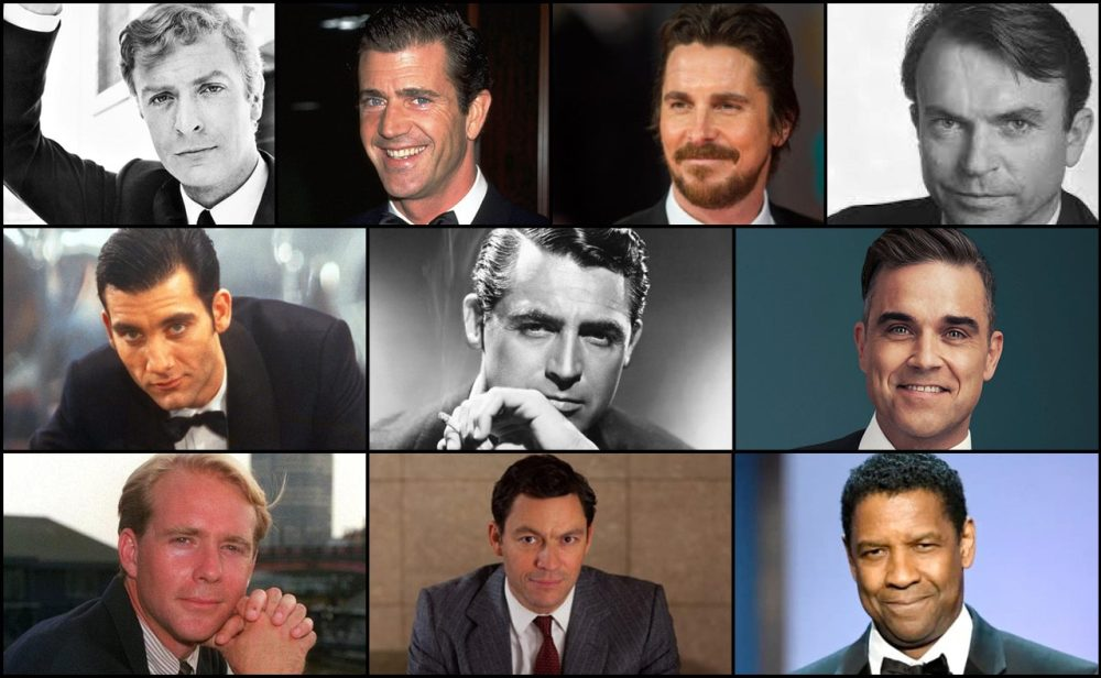 Diez actores que (casi) dicen mi nombre es Bond…James Bond