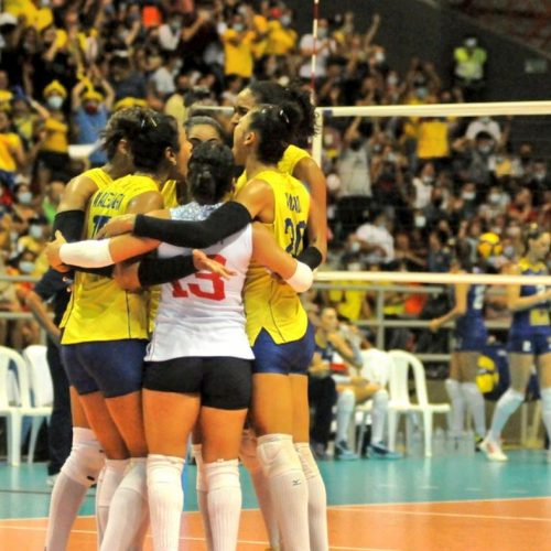 Un proceso de ocho años: la clave de la clasificación de Colombia a su primer mundial de voleibol femenino