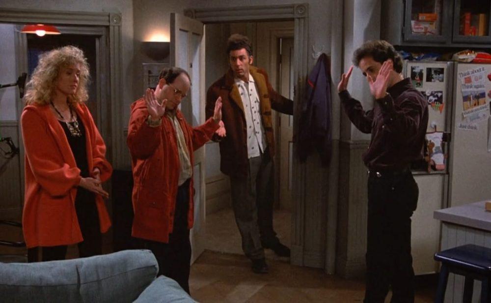 ¿Y qué hacemos con 'Seinfeld' y la cultura de la cancelación?