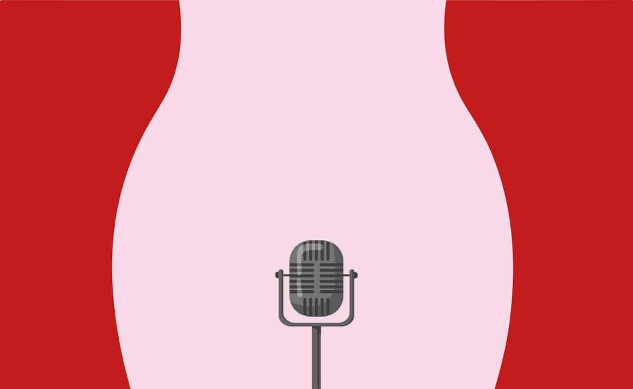 Vaginas parlantes