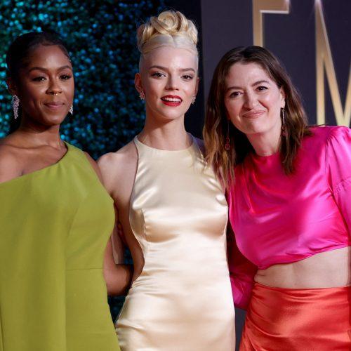 """Netflix barre en los Emmys con """"The Crown"""" y """"Gambito de dama"""""""