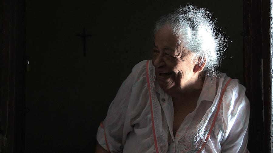 'La casa de Mama Icha': enfrentar lo inevitable