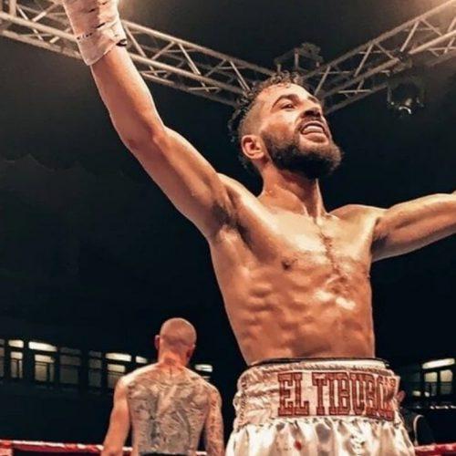 La historia del inmigrante marroquí que apabulló a un neonazi en una pelea de boxeo