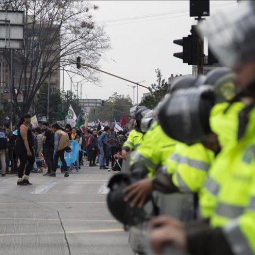 Gobierno le dio un tratamiento de guerra a la protesta social: Cinep
