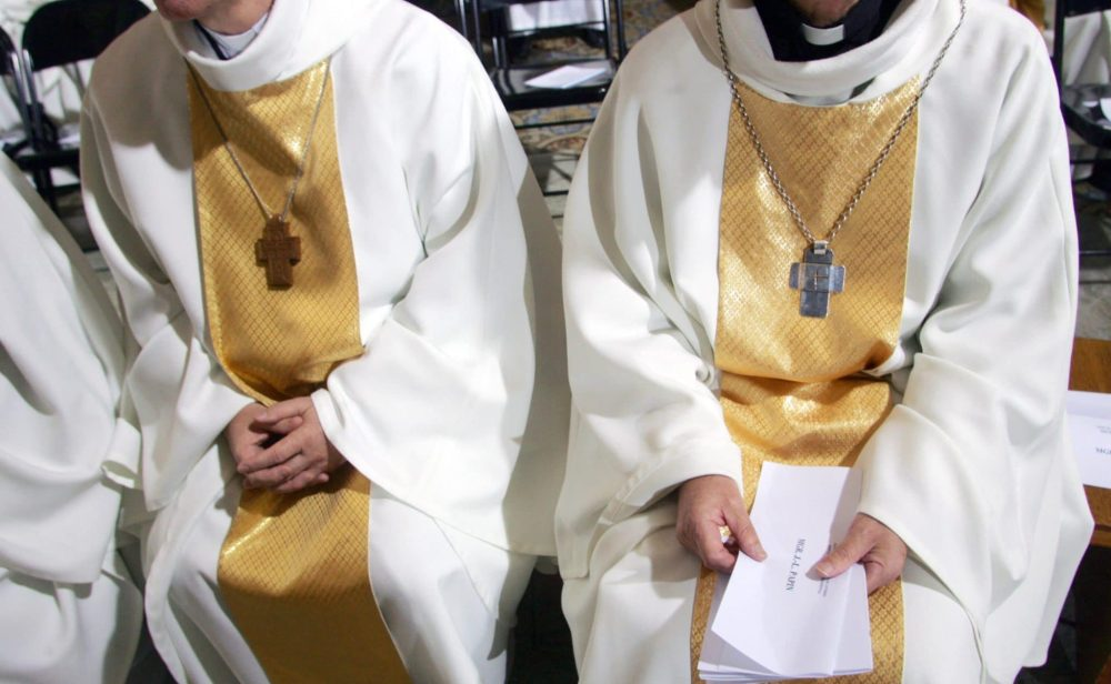 Iglesia católica en Francia, responsable de más de 216.000 casos de abuso sexual desde 1950