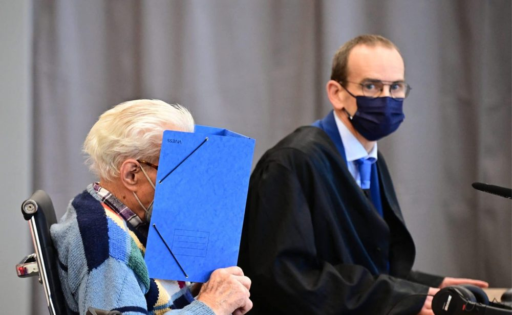 A 66 años del final de la Segunda Guerra Mundial, Alemania envía a juicio a los últimos nazis con vida