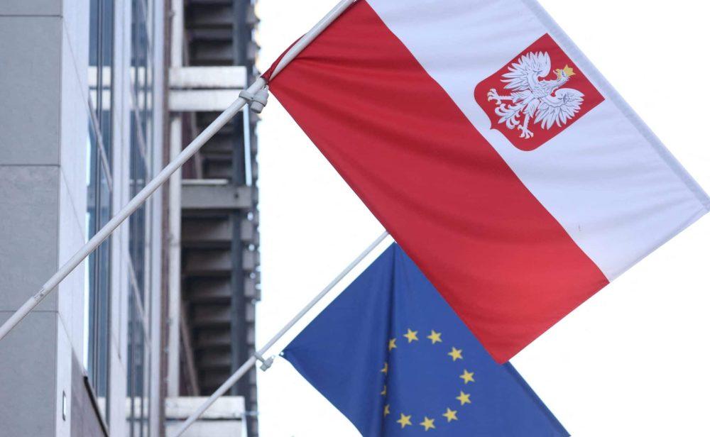 ¿Habrá Polexit? Crisis constitucional plantea posible salida de Polonia de la Unión Europea