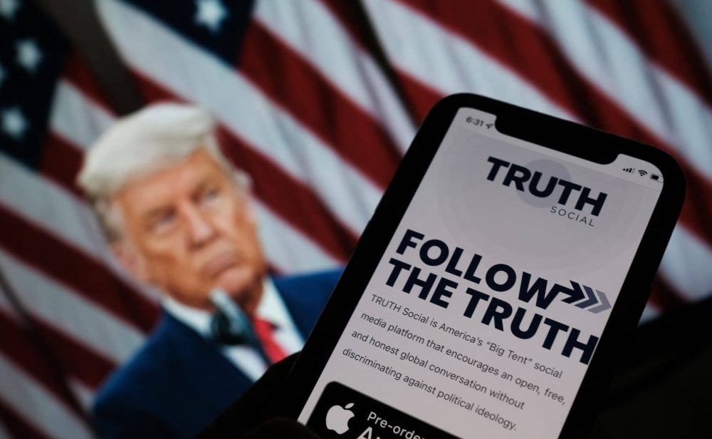 'Truth social': las preguntas sobre la red social de Donald Trump