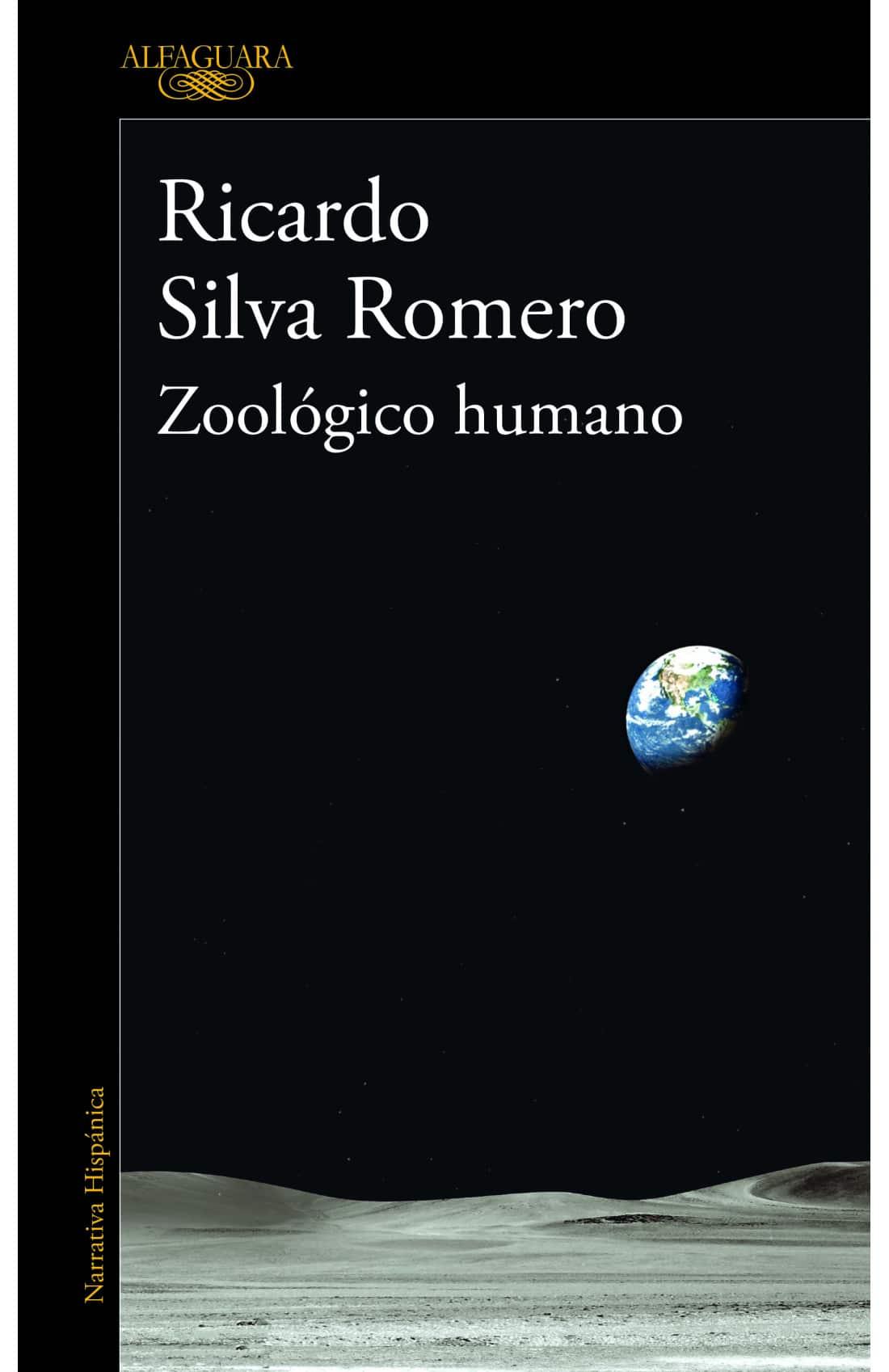 2.-Zoológico-humano-Ricardo-Silva-Romero-Alfaguara-