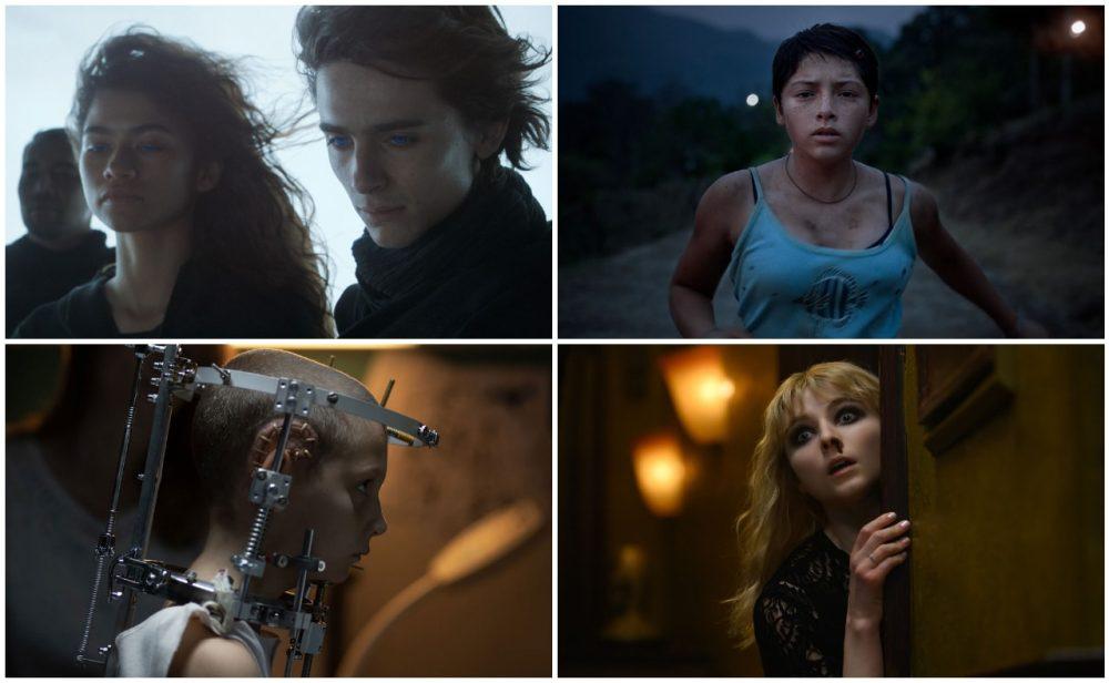 Cinco películas imperdibles del 'Bogota International Film Festival'