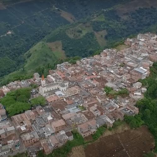 La masacre número 76 que sacude a Colombia