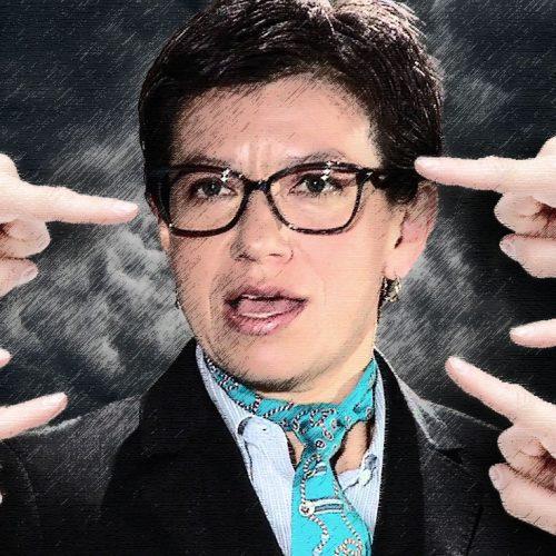 Claudia López, contra las cuerdas: ¿le llegó el momento de cambiar de rumbo?