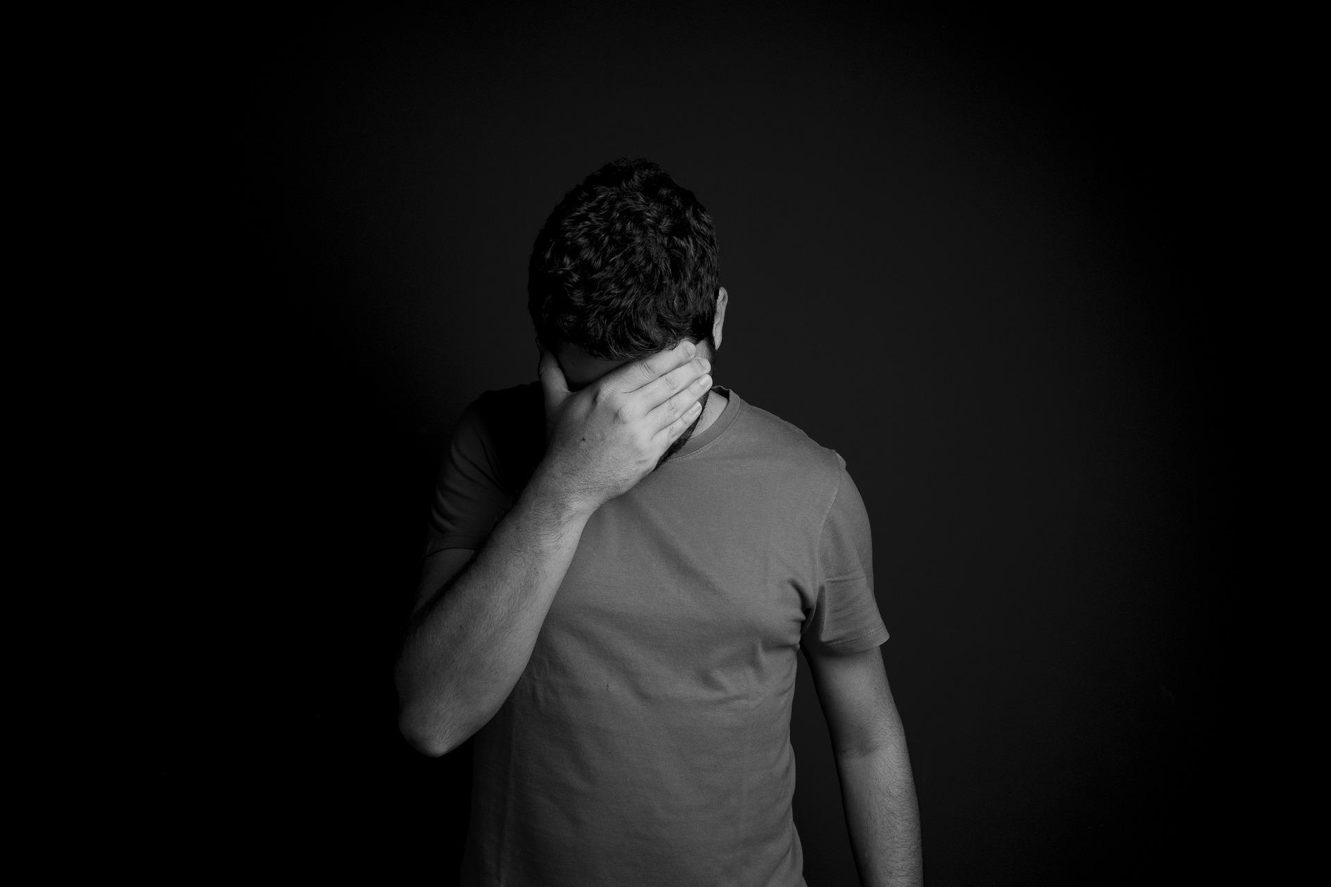 Salud mental y depresión