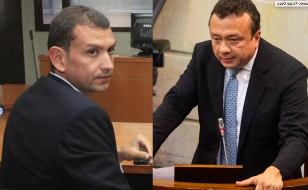 ¿Emilio Tapia compartirá prisión con Eduardo Pulgar?