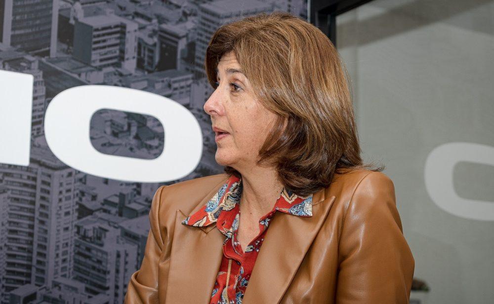 """""""El bloqueo de Duque a Venezuela no sirvió para nada"""": María Ángela Holguín"""