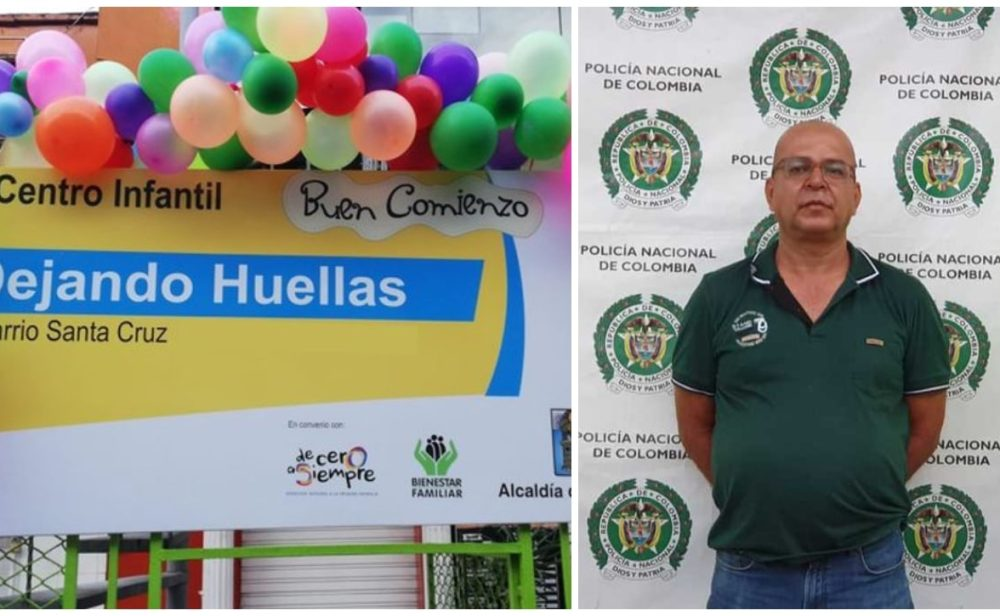 Padres de niños abusados en Medellín denuncian fallas en proceso contra alias Manolo