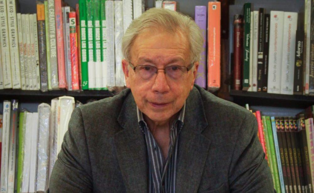 """""""En 80 años, el único título que rechazamos fue una biografía no autorizada sobre Álvaro Uribe"""""""