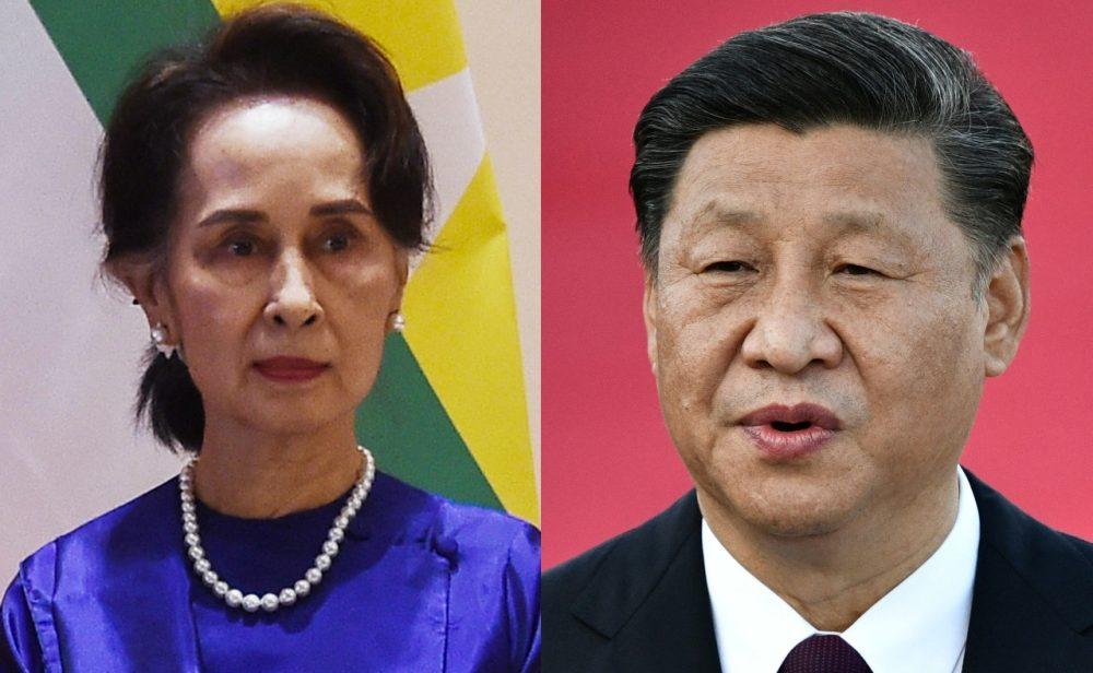 """Invasión """"inevitable"""": Taiwán y China viven su peor crisis en cuatro décadas"""