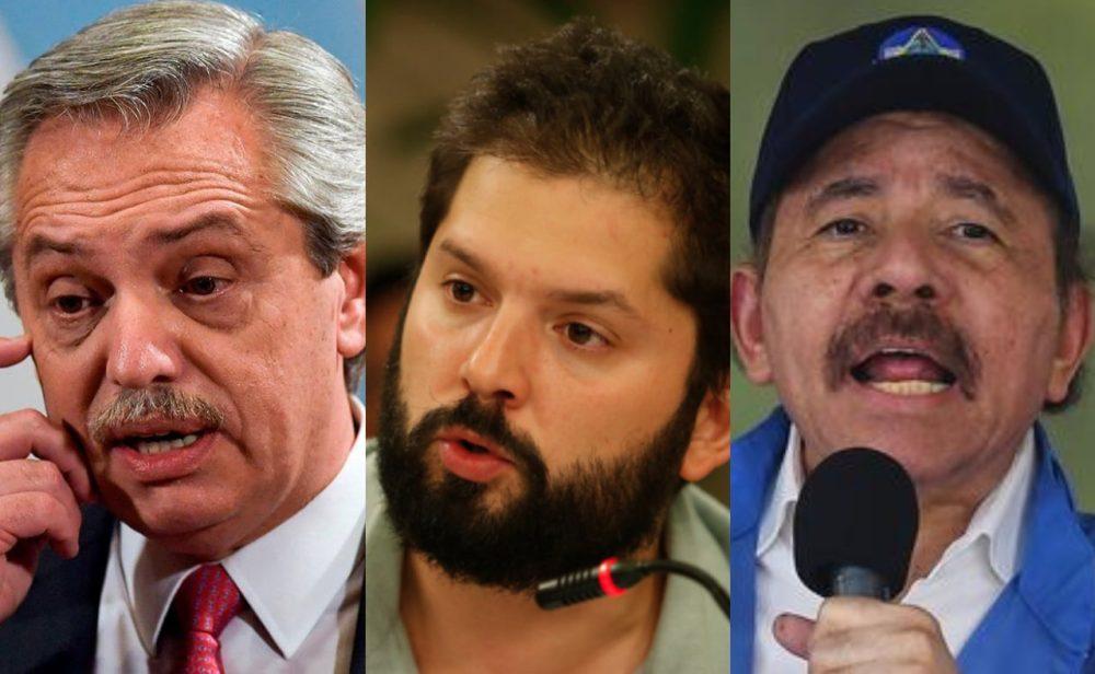 Chile, Nicaragua, Venezuela…: ¿qué se juega América Latina en las elecciones de noviembre?
