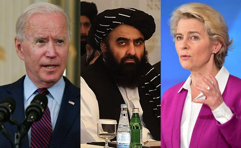 ¿A qué acuerdos llegaron talibanes, Estados Unidos y Unión Europea en su reunión en Doha?