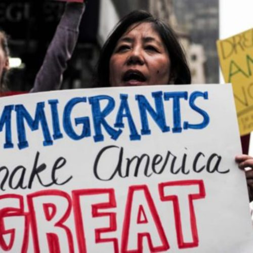 Latinos en Estados Unidos, la séptima economía más grande del mundo