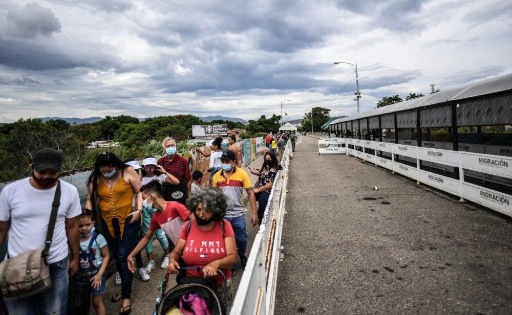Prudencia en frontera con Venezuela tras anuncio de apertura comercial