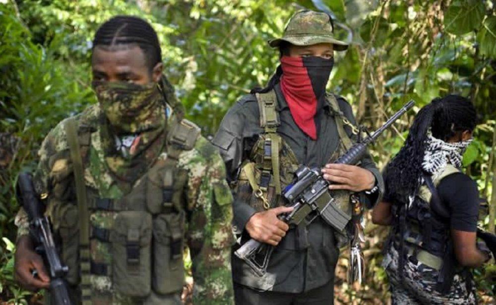 El preocupante panorama de los grupos armados y la violencia en Colombia