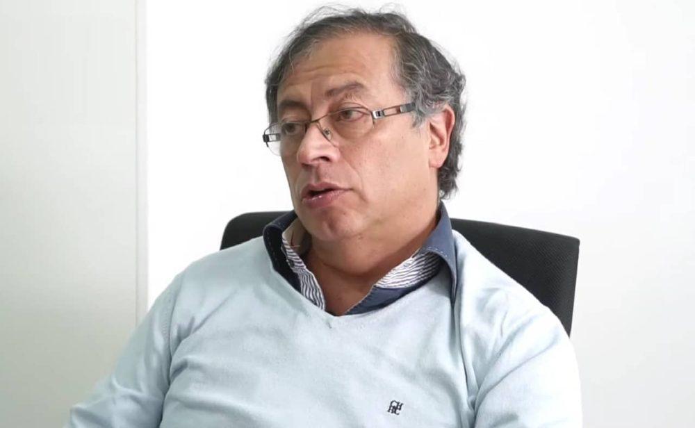 """""""El único competidor político que tengo en los barrios populares es el uribismo"""""""