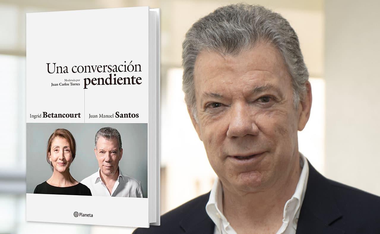 Entrevista Juan Manuel Santos Diario Criterio