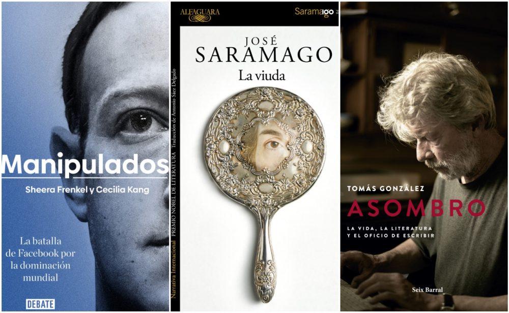 Los libros para leer en octubre