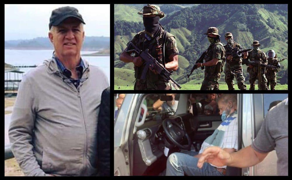 La turbulenta historia de Luis Horacio Escobar, fundador de una Convivir, cuyo asesinato lamentó Uribe