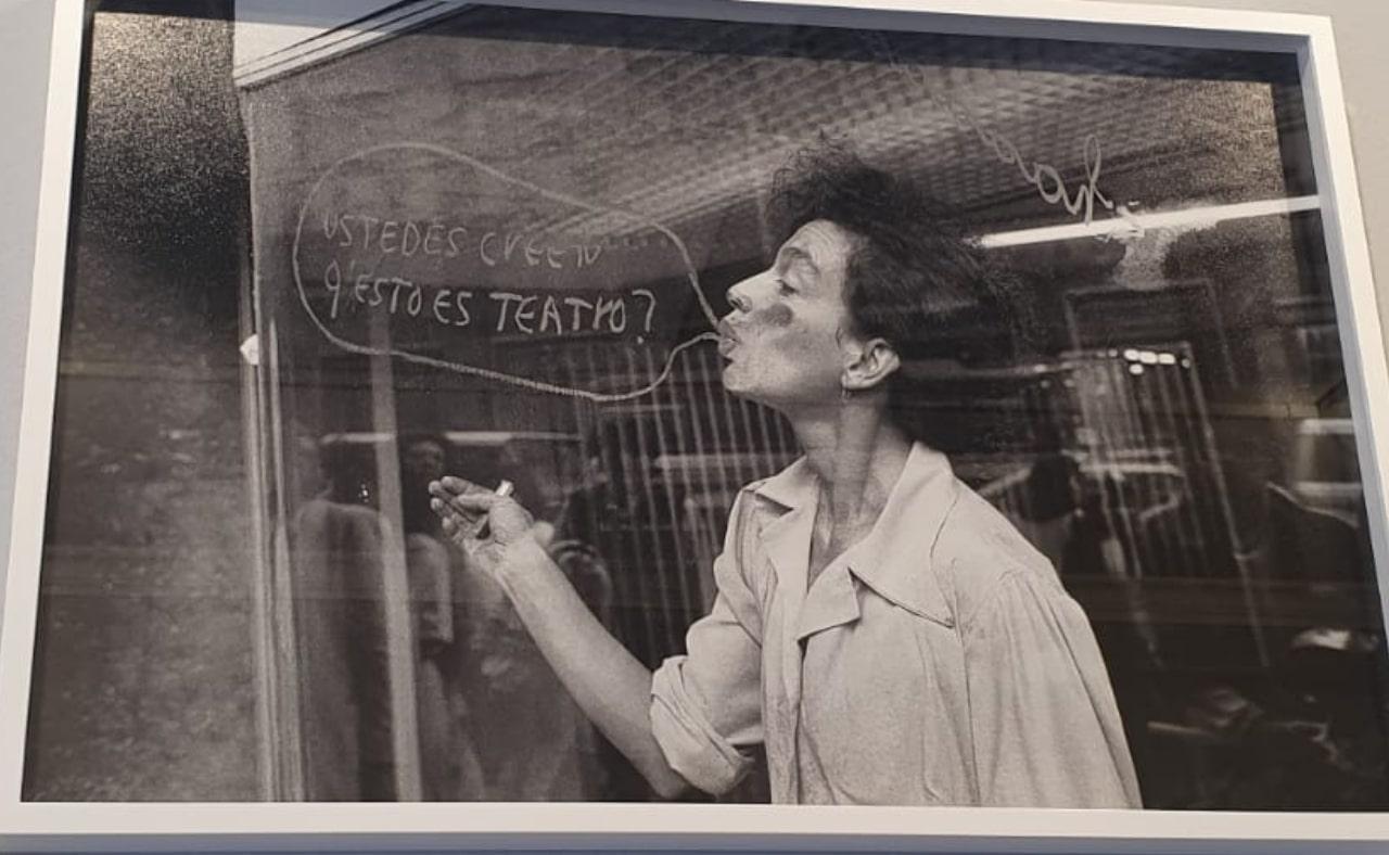 María Teresa Hincapié