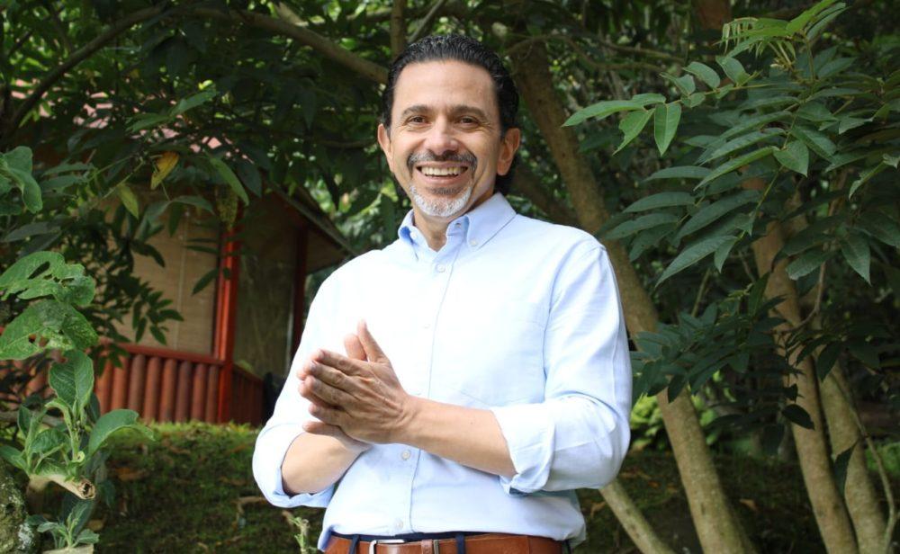 """""""Si soy presidente, no eliminaré la JEP, la fortaleceré"""": Miguel Ceballos"""