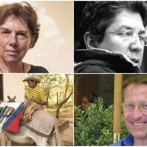 Los 6 colombianos nominados al Astrid Lindgren Memorial Award