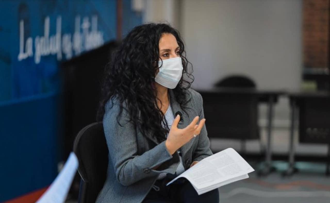 Nubia Bautista, subdirectora de Enfermedades No Transmisibles del Ministerio de Salud y Protección Social