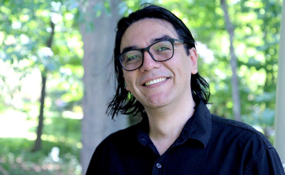 El caricaturista nicaragüense PXMolina gana el Reconocimiento a la Excelencia del Premio Gabo 2021