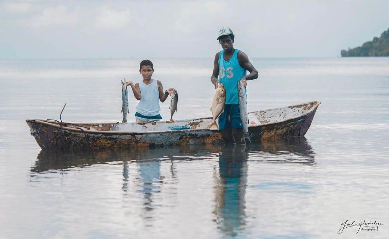 Raizal es Mar. Letanías de emancipación