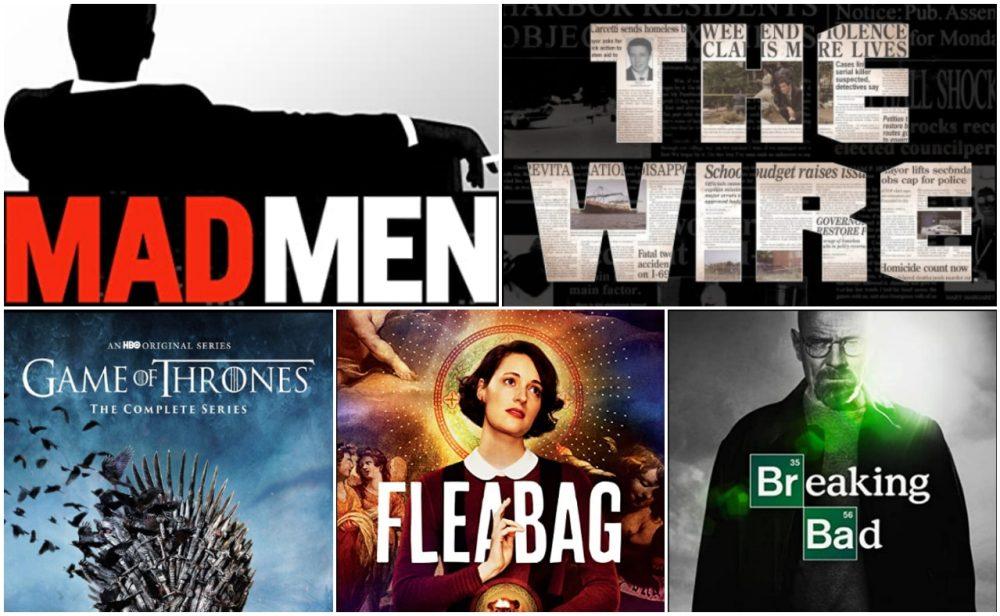 ¿Las 100 mejores series del siglo XXI son, de verdad, las mejores series?