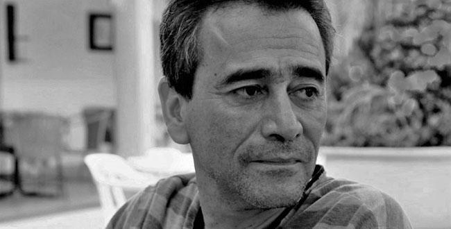 Evelio Rosero es autor de 'Los ejércitos', una de las novelas más importantes sobre el conflicto armado colombiano