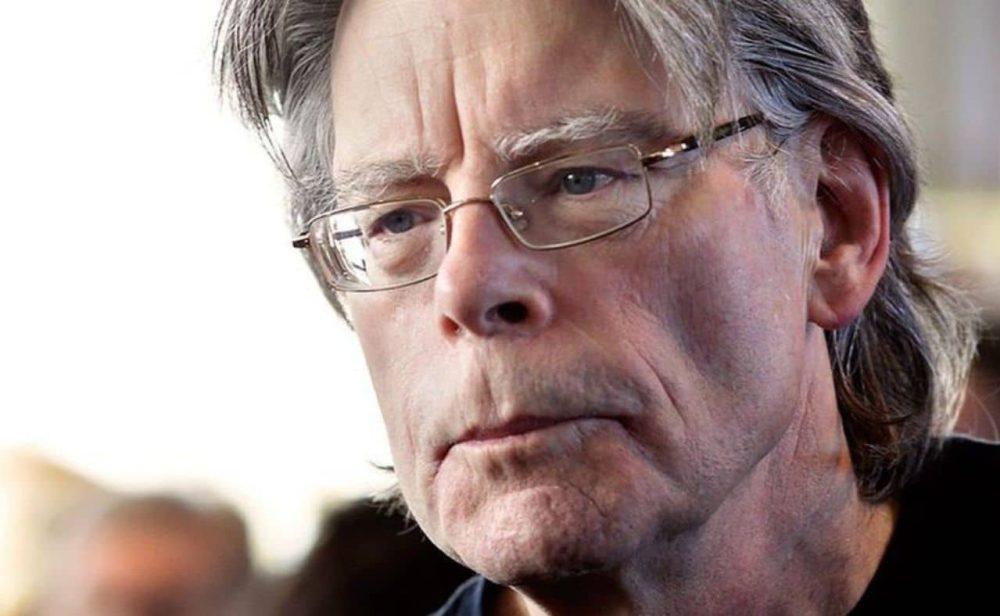 Stephen King quiere ahora que solo mueran los malos, muy malos